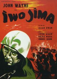 Poster Iwo Jima 5500